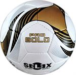 Resim  Futbol Topu Selex Pro Gold No:5
