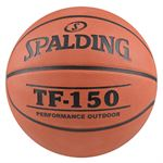 Resim  Basketbol Topu Spalding TF-150 6 No