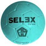 Resim  Hentbol Topu Selex H2 Kauçuk